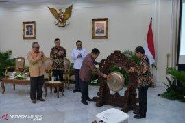 Jusuf Kalla ingatkan kepala daerah jangan sering ke luar negeri