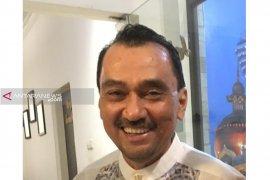 Mantan Dirut PDAM M. Selim pilih dukung Jamhadi maju Pilkada Surabaya