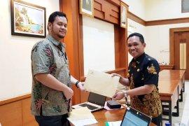 Bupati Lumajang lakukan klarifikasi LHKPN ke KPK di Surabaya
