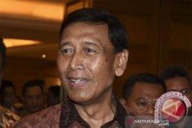 Ketum Relawan Ninja: Wiranto layak masuk kabinet Jokowi Jilid II