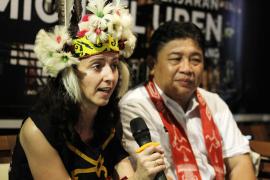 IAR Indonesia Membuka Pusat Pembelajaran Konservasi dan Lingkungan Hidup