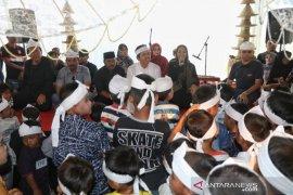 Golkar Jabar gelar syukuran menyusul pertemuan Jokowi-Prabowo