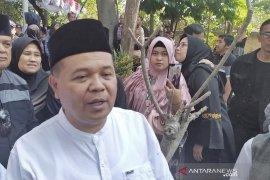 Bupati Aa Umbara: Abu Bakar berjasa bangun pondasi KBB