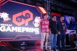 Bekraf Game Prime 2019 tarik animo ratusan pengunjung