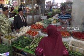 Harga cabai rawit di pasar tradisional Kota Madiun capai Rp60.000/kg