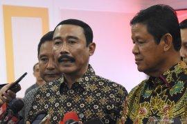 Kemendagri sebut  kasus Gubernur Kepulauan Riau jadi pelajaran
