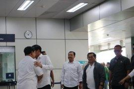 Menhub ungkap para inisiator pertemuan Jokowi-Prabowo