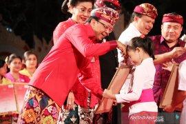 Gubernur Koster bertekad tingkatkan kualitas Pesta Kesenian Bali