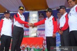 Abdya juara umum Expo Ternak tingkat Provinsi Aceh