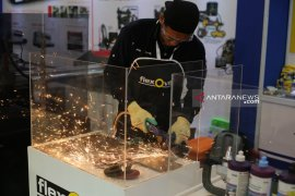 BPS : pertumbuhan industri manufaktur Maluku naik
