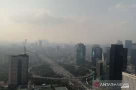 Baru 80 perusahaan melaporkan emisi buangan