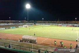 Barito Putera tundukan Bali United 1-0