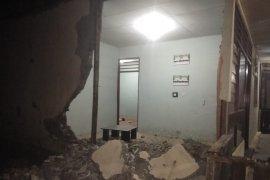 Gempa 7,2 SR di Halmahera