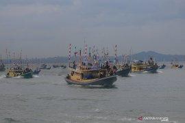 "BMKG peringatkan ""gelombang tinggi"" di laut Jawa"