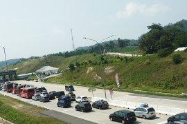 Warga Lampung berharap penambahan pintu tol trans Sumatra