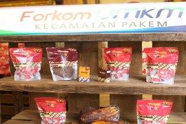 Cokelat-tempe Pakem potensi unggulan UMKM