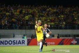 Barito akhirnya dapatkan kemenangan perdana setelah kalahkan Bali United