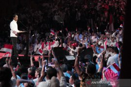 Partai koalasi menyodorkan sejumlah nama ke Jokowi untuk jadi Menteri