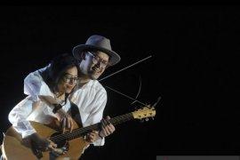 """Endah N Rhesa-Balawan meriahkan """"Bali Blues Festival"""""""