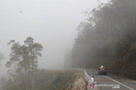 Provinsi Gorontalo alami suhu terendah