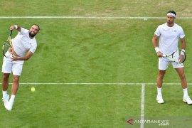 Cabal/Farah juara ganda putra Wimbledon