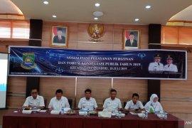 DMPPTSP Kota Tangerang edukasi urus dokumen perijinan