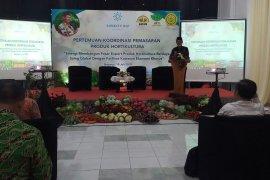 Kementerian Pertanian perkuat potensi ekspor hortikultura