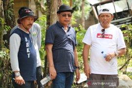 Pemerintah bangun 39 rumah untuk komunitas adat di Sikundo,  Aceh Barat