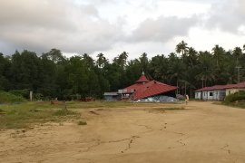 BPBD Malut: 1.104 orang mengungsi dan dua meninggal akibat gempa 7,2 SR