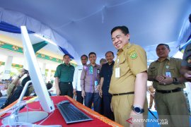 Walikota Resmikan Banjarmasin Plaza Smart City