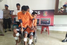 17 kali beraksi, pelaku curas di Medan ditembak polisi