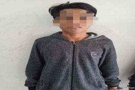 Polisi Cirebon tangkap mahasiswa penjual ganja kering