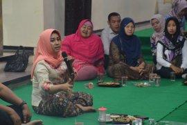 Wali Kota Mojokerto beri solusi pascarelokasi pedagang Pasar Prapanca