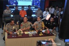 Polisi tetapkan OP tersangka tewasnya siswa saat MOS di SMK Taruna Indonesia Page 3 Small
