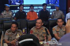 Polisi tetapkan OP tersangka tewasnya siswa saat MOS di SMK Taruna Indonesia Page 4 Small