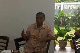 Uskup Timika, Papua John Saklil meninggal dunia