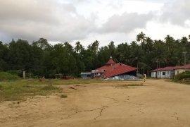 Kemensos turunkan tim data kebutuhan korban gempa Halmahera Selatan