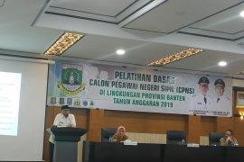 Gubernur Banten ingatkan ASN agar jadi penguat NKRI