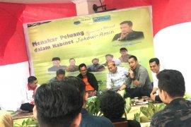 Menteri muda perlu pengalaman pimpin organisasi kepemudaan