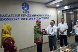 Pemkot Tebing Tinggi lakukan MoU dengan Lembaga Ilmu Pengetahuan Indonesia (LIPI)