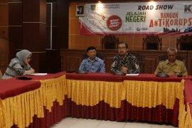"""Roadshow KPK """"Jelajah Negeri Bangun Antikorupsi"""" tiba di Kota Probolinggo"""