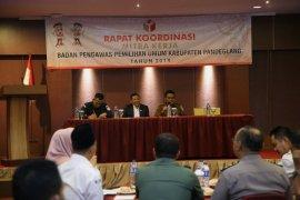Pemkab Pandeglang alokasikan Rp10,5 miliar untuk pengawasan Pilkada 2020