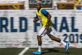 Juventus ingin boyong Neymar