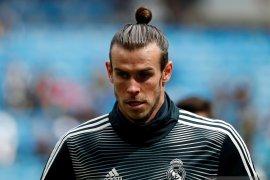 Klopp katakan tidak untuk Bale