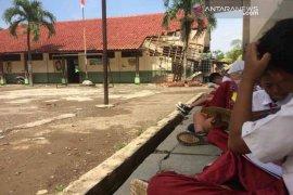 Ini  alokasi anggaran untuk bangun sarana pendidikan di Bekasi
