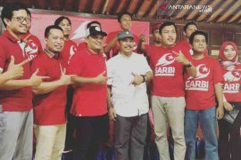 Garbi Bekasi siap menjadi mitra kritis pemerintah daerah