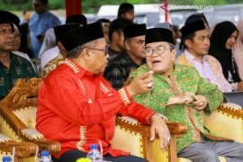 Jubir Pemkab: Hubungan Bupati Aceh Barat dan Wakilnya sangat harmonis