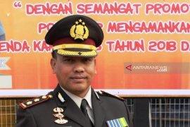 Kapolres Singkil: Pengusutan kasus warga tertembak di pesta pernikahan tidak akan ditutupi