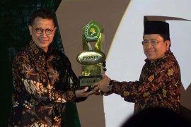 Kirim 92 peserta Pionir IX, Rektor UIN Ar-Raniry harap kembali dapatkan Juara Umum