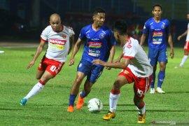 Klasemen Liga 1 setelah Persija kalah dari  PS Tira Persikabo